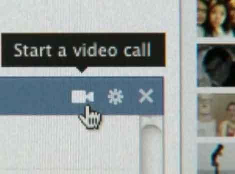 Facebook Video Calling Chat Features