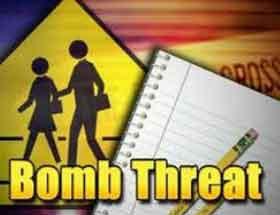 Bomb in School