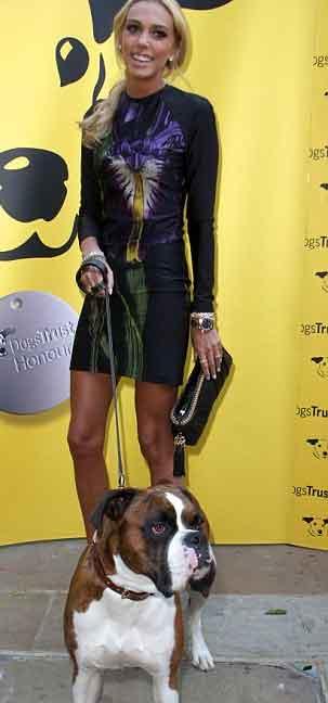 Petra Ecclestone richest Dogs