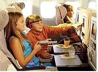 united flight turned