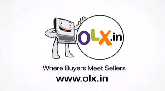 Olx for Online shopping