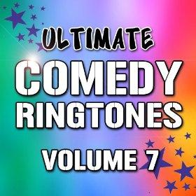 comedy ringtone