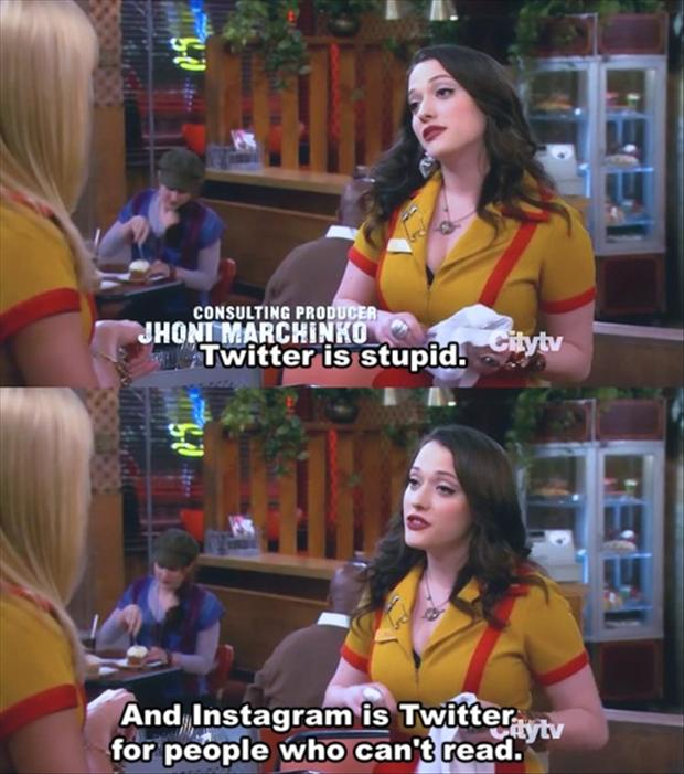 2-broke-girls-funny-pictures
