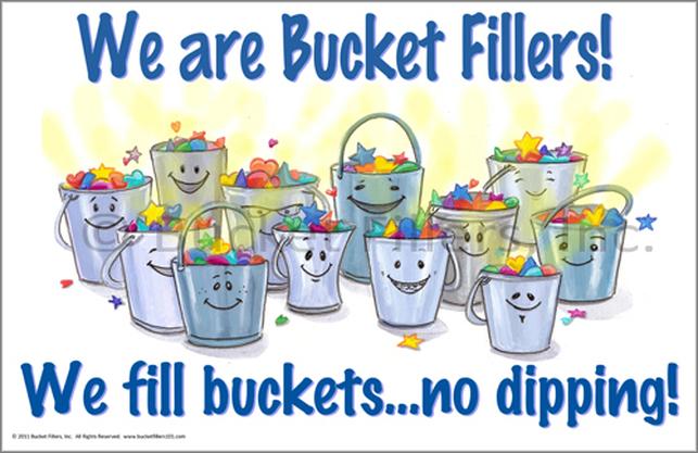 bucket challng1