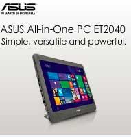 Asus Et2040